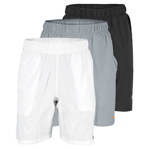 NIKE MEN`S 2-IN-1 9 INCH TENNIS SHORT