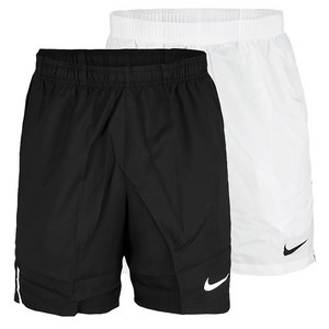 NIKE MEN`S POWER 7 INCH WOVEN TENNIS SHORT