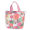 ALL FOR COLOR Garden Retreat Tennis Tote
