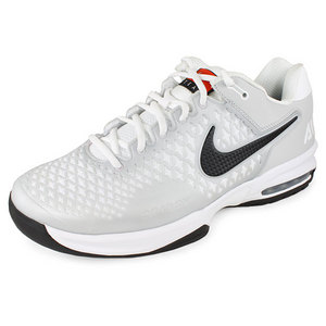 NIKE UNISEX AIR MAX CAGE TEAM SHOES GY/BK