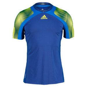 adidas MENS ADIPOWER BARRICADE MURRAY TENNIS T