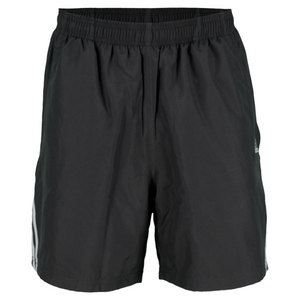 adidas MENS TS GALAXY SHORT BLACK/TECH GREY
