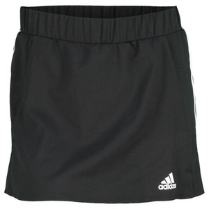 adidas WOMENS TS ICON 12.6 INCH SKORT BLACK