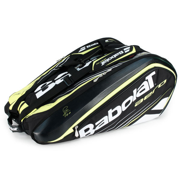 Babolat Aero Tennis Racquet Holder X12