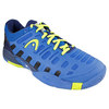 HEAD Men`s Speed Pro Lite Tennis Shoes Blue/Lime