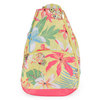 Island Oasis Tennis Backpack by ALL FOR COLOR