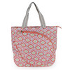 ALL FOR COLOR Sunrise Key Tennis Tote