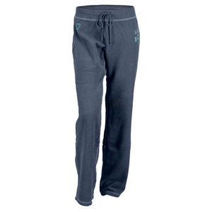 LIFE IS GOOD WOMENS SOFTWASH PANT TRUE BLUE