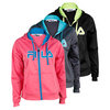 Women`s Zip Up Hoody by FILA