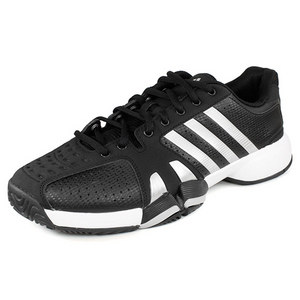 adidas MENS BARRICADE 7 TEAM 2 TENNIS SHOES