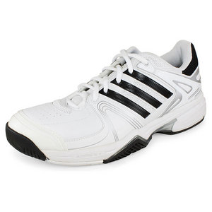 adidas MENS RESPONSE ESSENCE SHOES WH/BK/SILV