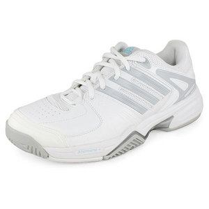 adidas WOMENS RESPONSE ESSENCE TENNIS SHOE WHT
