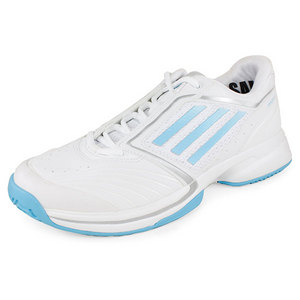 adidas WOMENS ADIZERO ALLEGRA II TENNIS SHOES
