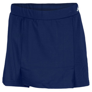 adidas WOMENS TS GALAXY SKORT 2 COLLEGIATE NAVY