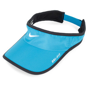 NIKE MEN`S FEATHERLIGHT VISOR NEO TURQ