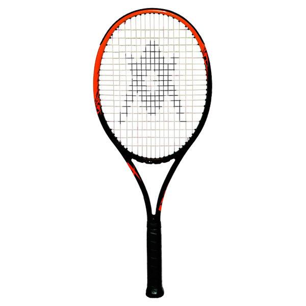Team Speed Neon Orange Tennis Racquet