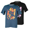 NIKE Boy`s Athlete Tennis Tee