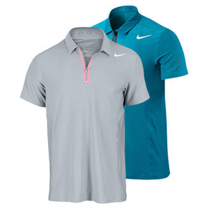 NIKE Men`s Premier RF Tennis Polo