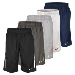 NIKE BOY`S BOARDER TENNIS SHORTS