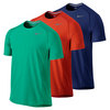 Men`s Advantage UV Tennis Crew by NIKE