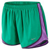 NIKE Women`s Tempo Running Short Atomic Teal
