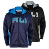 Men`s Stadium Hoody by FILA