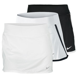 NIKE WOMENS POWER 13 INCH TENNIS SKIRT