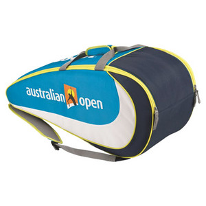WILSON AUSTRALIAN OPEN SIX PACK TENNIS BAG