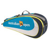 WILSON Australian Open Triple Tennis Bag