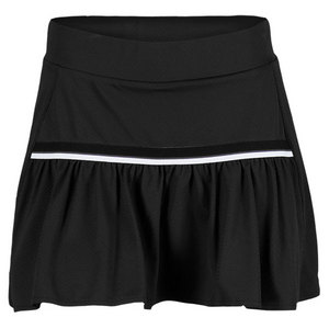 adidas WOMENS TS CORE 14 INCH SKORT BLACK