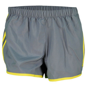 adidas WOMENS RUNNING AKTIV M10 SHORT TECH GREY