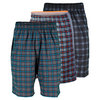 NIKE Men`s Gladiator 10 inch Plaid Tennis Short