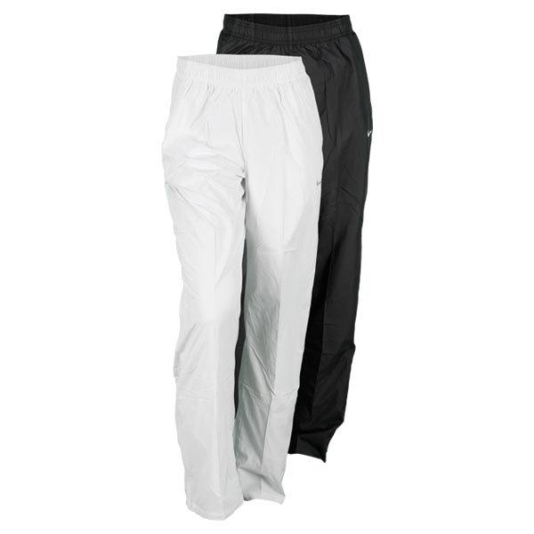 Women's Woven Long Tennis Pant