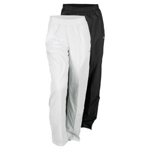 NIKE WOMENS WOVEN LONG TENNIS PANT