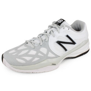 NEW BALANCE WOMENS 996 D WIDTH SHOES WHITE/SILVER