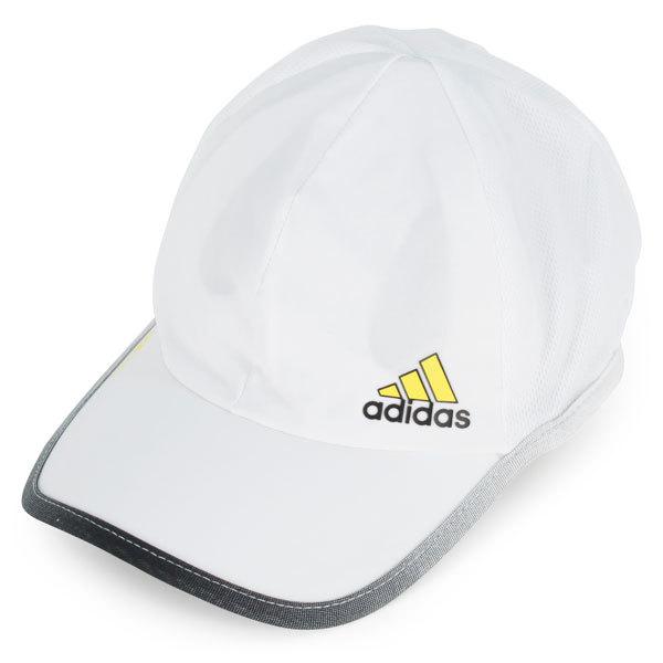 Men's Adizero Crazy Light Tennis Cap White