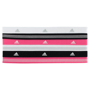 adidas WOMENS SIDESPIN HAIRBAND 6 BAND