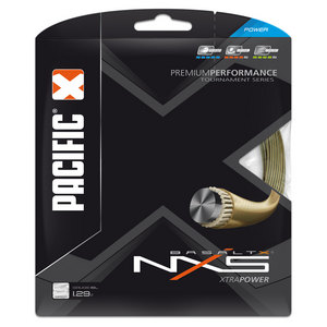 NXS 1.29/16L Tennis String Iguana