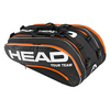 HEAD Tour Team Monstercombi Tennis Bag Black/Orange