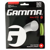 GAMMA Poly Z 17G Tennis String Optic Yellow