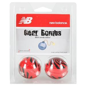 NEW BALANCE HYPNOTIC GEAR BOMBS SNEAKER BALLS