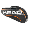 HEAD Tour Team Pro Tennis Bag Black