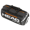 Tour Team Club Tennis Bag Black by HEAD