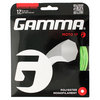 GAMMA Moto 17G Tennis String Lime