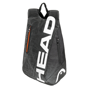 HEAD TOUR TEAM BACKPACK BLACK/ORANGE