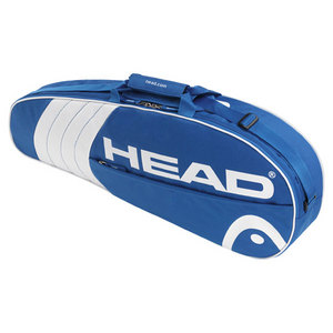 HEAD CORE PRO TENNIS BAG BLUE/WHITE