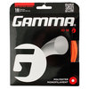 GAMMA Io 18G Tennis String Orange