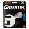 GAMMA Io 18G Tennis String Blue