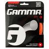 GAMMA Io 17G Tennis String Orange