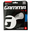 GAMMA Io 16G Tennis String Blue